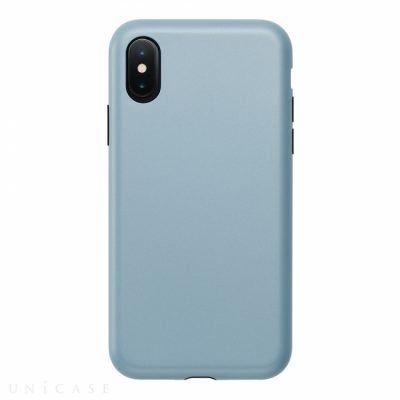 Smooth Touch Hybrid Case for iPhoneXS:X