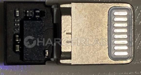 USB-C – Lightning 充电头网