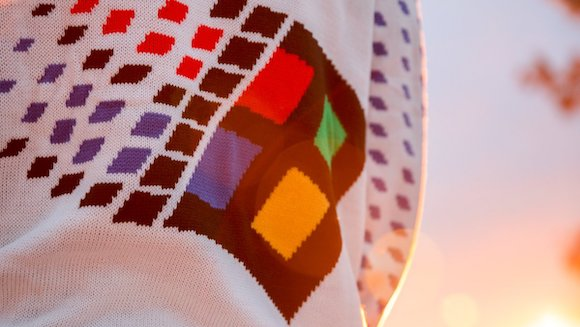 Windows 95 セーター #WindowsUglySweater