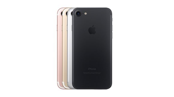 iPhone7 Apple
