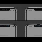 2019 iPhone ノッチコンセプト Ben Geskin @VenyaGeskin1 Twitter