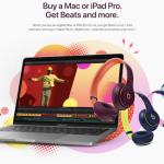 Apple オーストラリア Back to School プロモーション