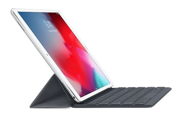 Apple 10.5インチiPad Pro用Smart Keyboard