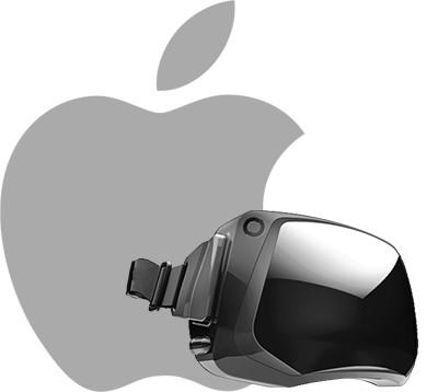 Apple AR ゴーグル MacRumors