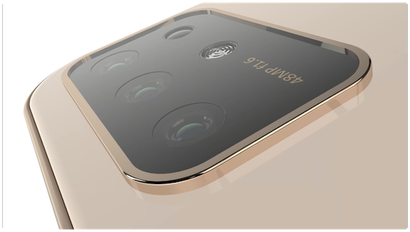 ConceptsiPhone iPhoneXI コンセプト Hasan Kaymak