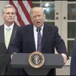 ドナルド・トランプ大統領 YouTube White House