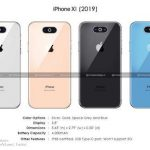 iPhone XI SlashLeaks