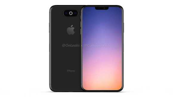 iPhone XI Onleaks CompareRaja