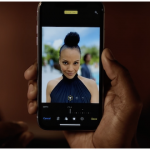 Apple iPhone CM 「Alejandro」