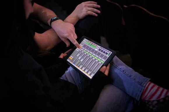 Apple 教育 音楽
