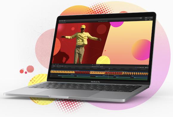 Apple 新学期を始めよう 2019 Mac