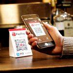 PayPay 公式イメージ カフェ