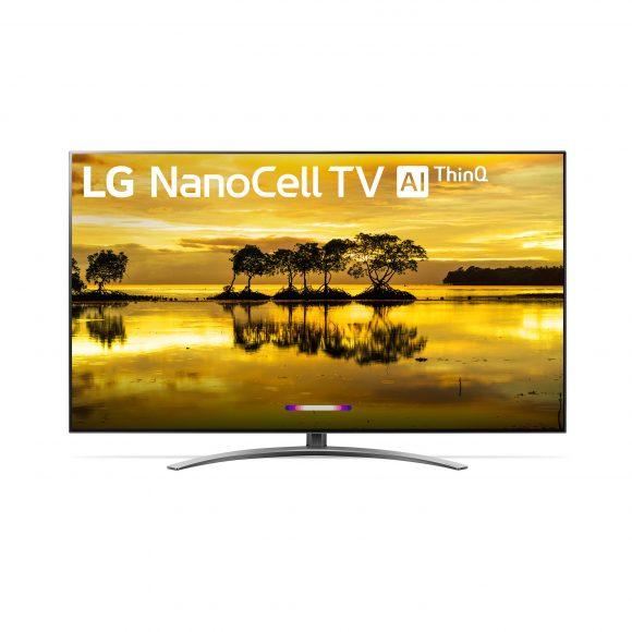 LG Electronics USA - NanoCell TV
