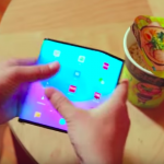 Xiaomi 折りたたみスマホ