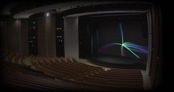 Apple イベント 会場 配信