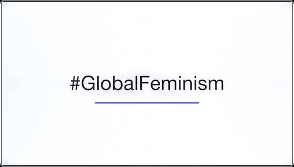 Apple GlobalFeminism