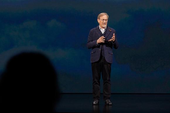 Apple スペシャルイベント 「It's show time」公式画像