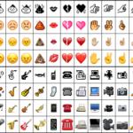 絵文字 進化 Emojipedia