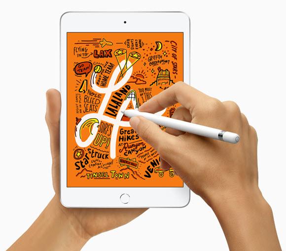 第5世代iPad mini