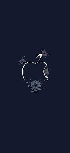 WWDC 19 壁紙 AR72014