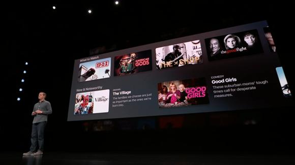 Apple TV Channels