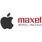 マクセル Apple