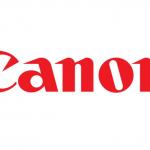 キヤノン canon ロゴ