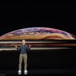 2018 iPhone 発表イベント