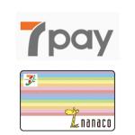 7 pay nanaco