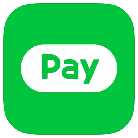 LINE Pay専用アプリ