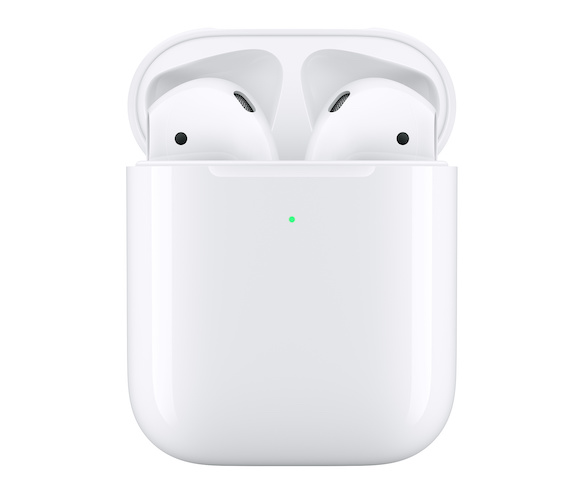 Apple AirPods(第2世代)