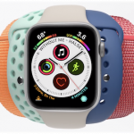 Apple Watch Series 4 CM More Powerful, More Colorful