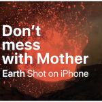 Shot on iPhone XS — Don't mess with Mother