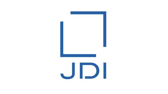 JDI ジャパンディスプレイ ロゴ