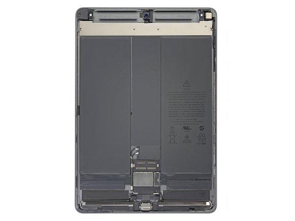 iFixit iPad Air(第3世代) 分解
