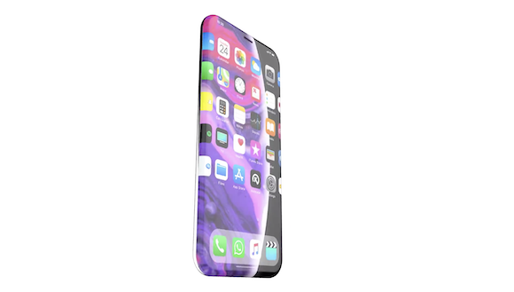 iPhone XII コンセプト ConceptsiPhone