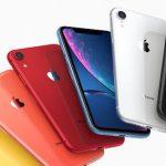 2018 iPhoneXR