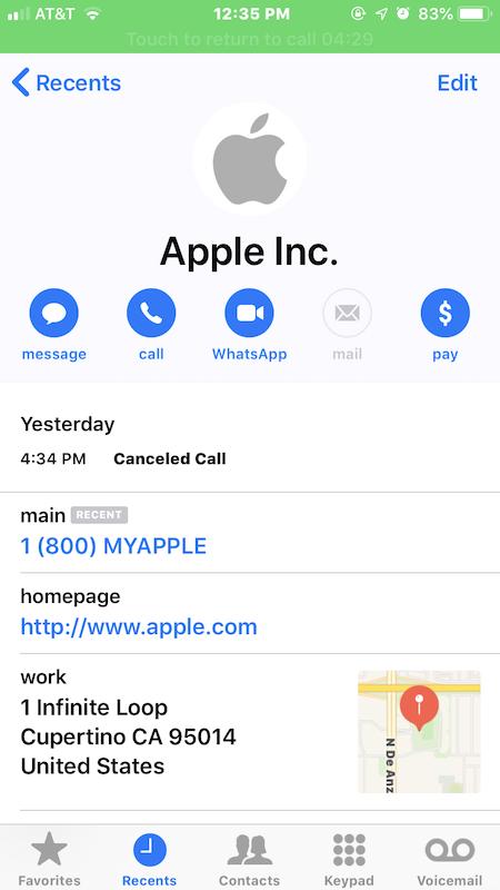 Apple サポート フィッシング詐欺 Krebs On Security