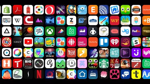 2019年第1四半期アプリダウンロード数ランキング、Sensor Towerが公開 - iPhone Mania