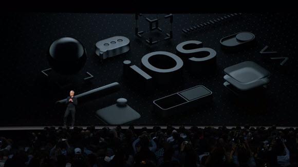 WWDC 18 iOS