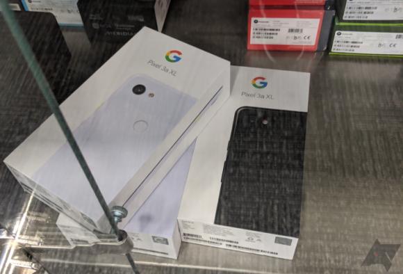 google 3a pixel best buy
