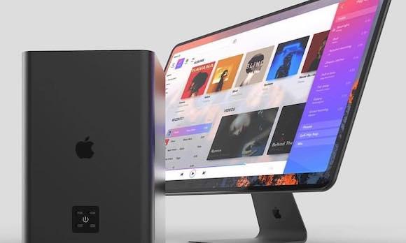 Mac Pro コンセプト bro.king/instagram