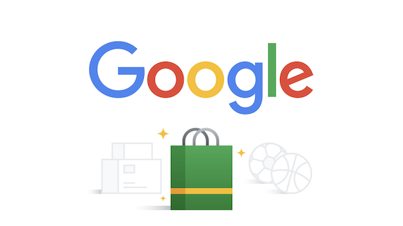 Google 購入履歴