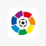 laliga アプリ スペイン 公式