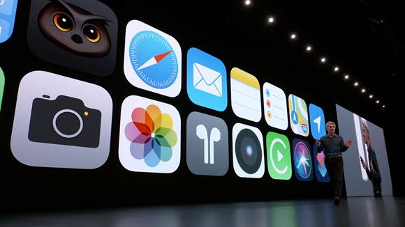 WWDC 19 iOS13