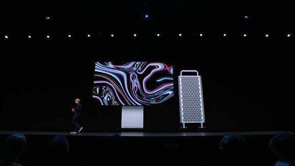 WWDC 19 Mac Pro