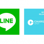 LINE版ChargeSPOT