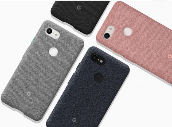 Google Pixel 3ケース