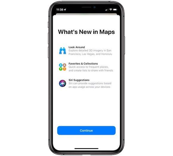 iOS13 ベータ2 新機能 MacRumors