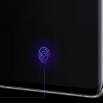 galaxy s10 指紋認証